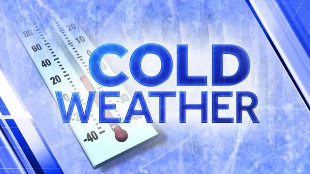 cold weather graphic generic