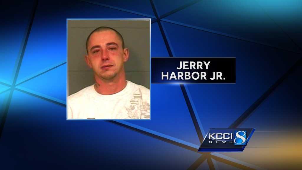 Jerry Harbour Jr