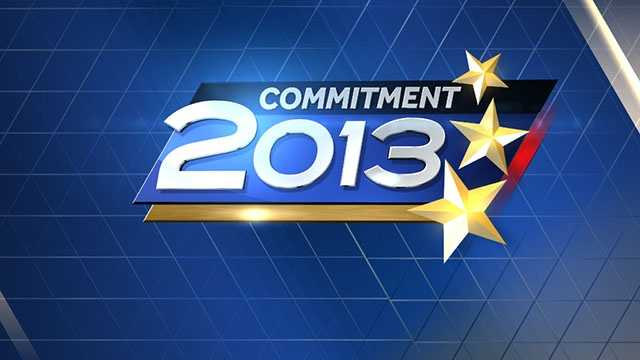 Commitment 2013 hearst generic graphic