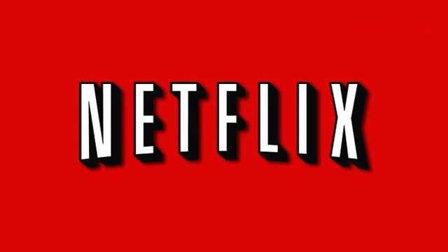 Netflix logo generic