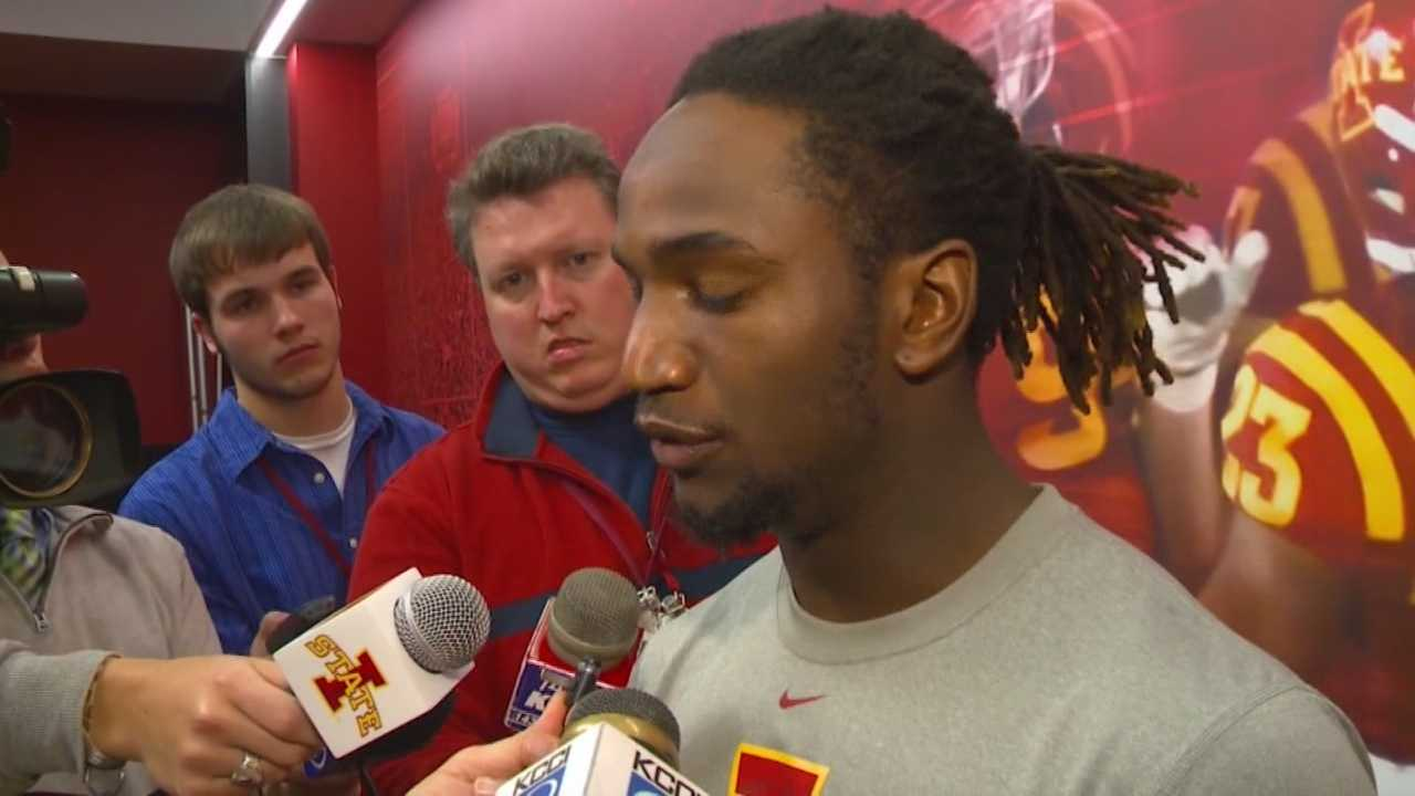 Cyclones react to another close loss
