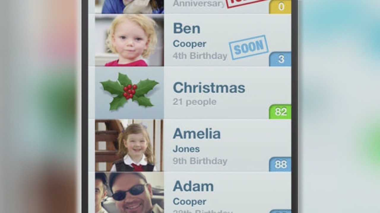 Handy apps make holiday shopping easier