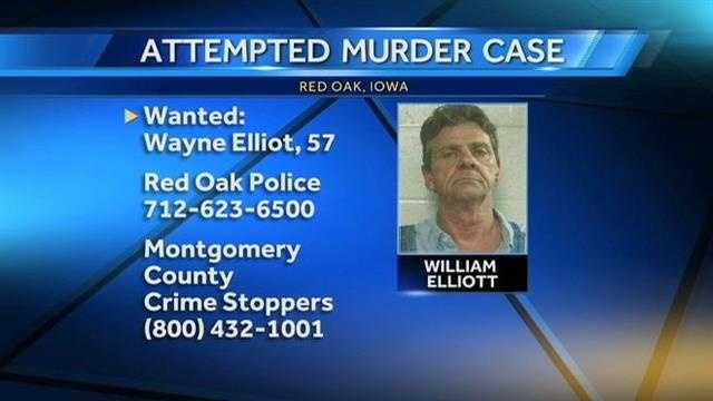 William Wayne Elliott