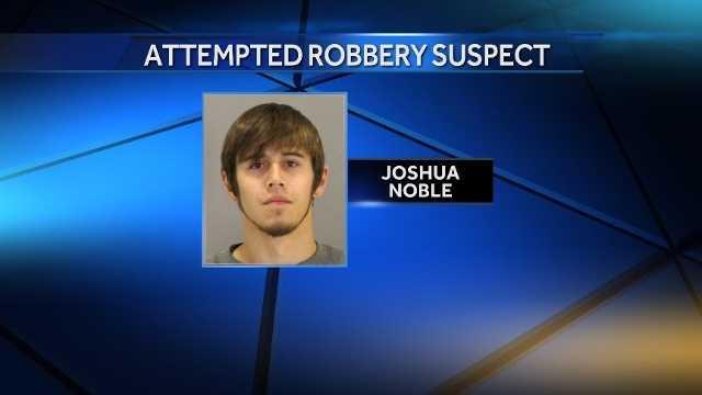 Joshua noble mug