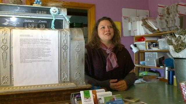 Small business enjoy Saturday boom