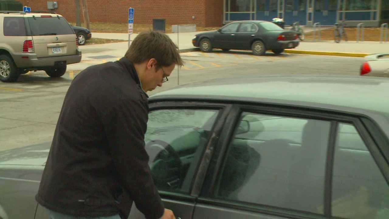 New rules target teen drivers
