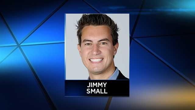 jimmy small iowa speedway president