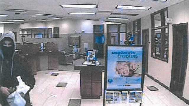 bank robbery 1