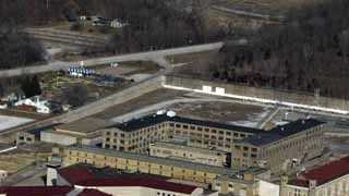 KCRG Iowa State Penitentiary