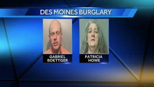 burglary mug shots