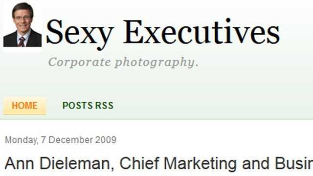 Sexy Executives