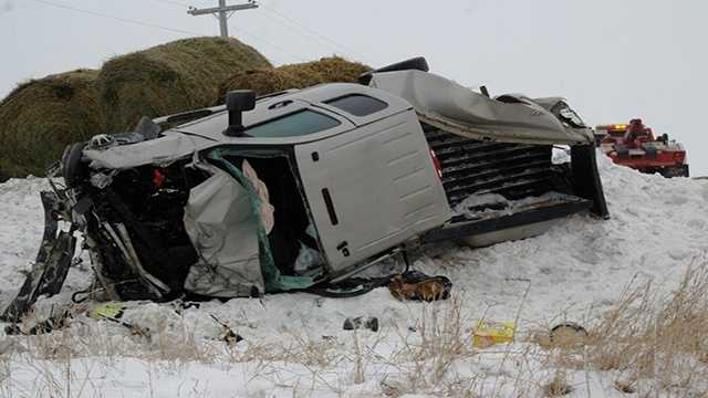 Fayette County crash