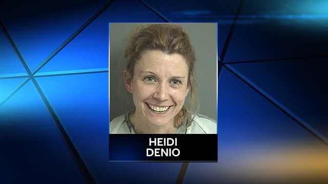 Heidi Denio