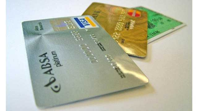 credit card generic