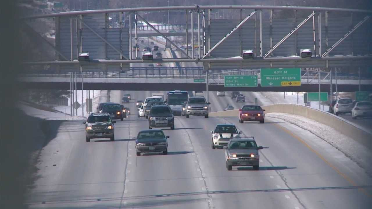 New rules start Wednesday for traffic cameras