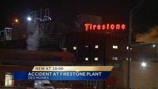 Firestone plant