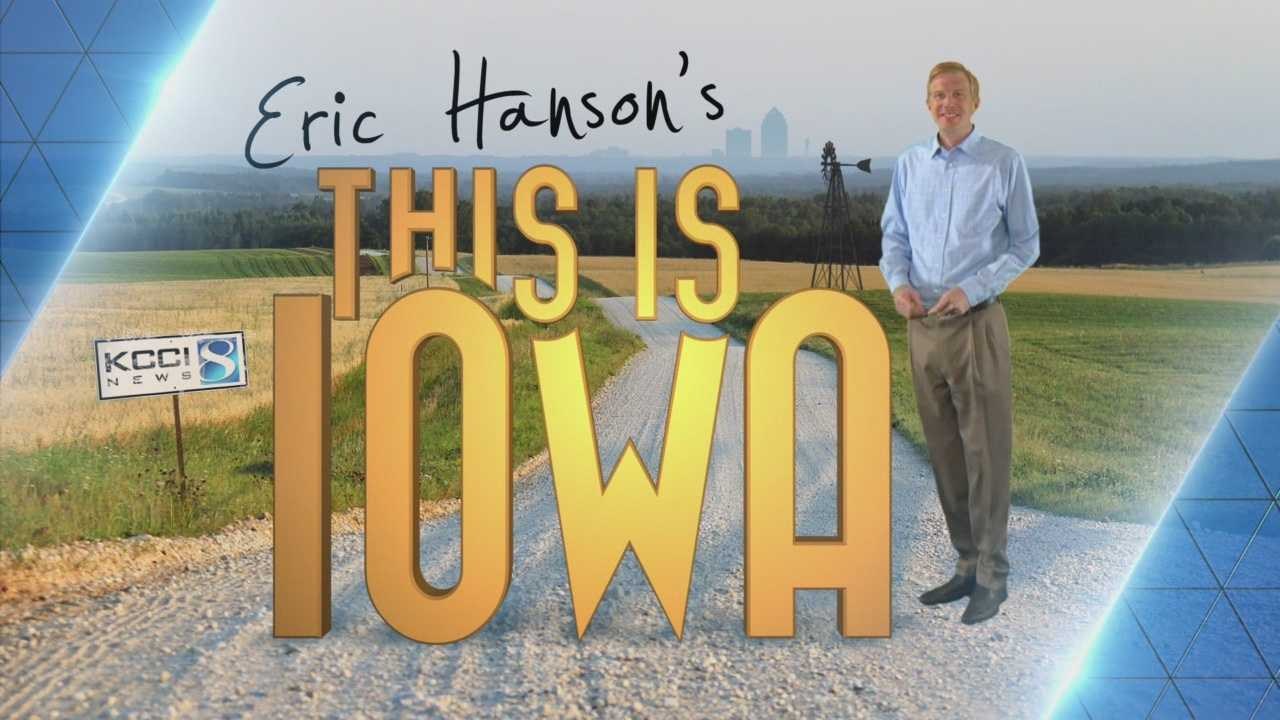 This is Iowa: Do we have an accent?