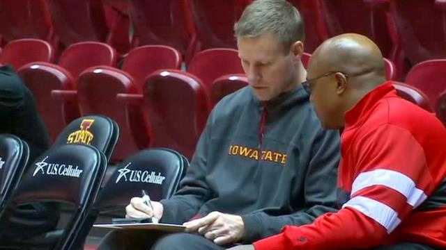 Advanced statistics fuel ISU strategy
