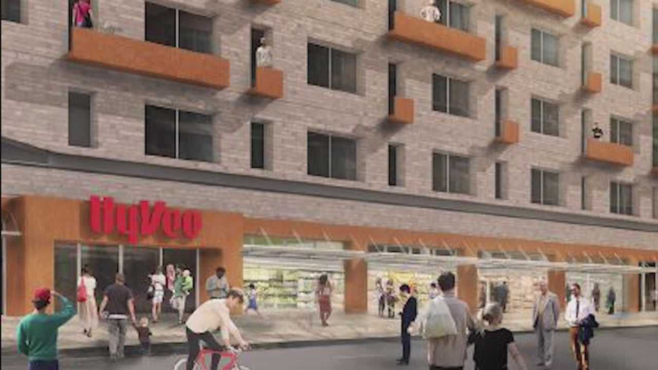 City Council to vote on downtown grocery store