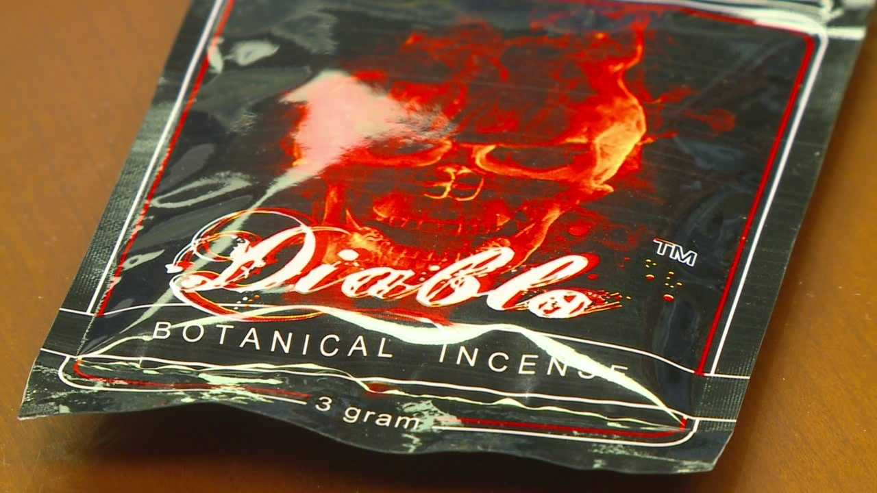 A metro mother said her daughter's life spiraled out of control after getting hooked on synthetic drugs.