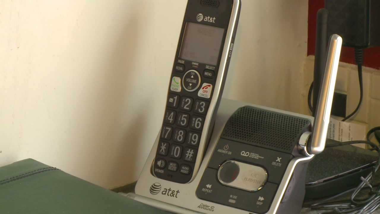 Police:  Phone scams on the rise