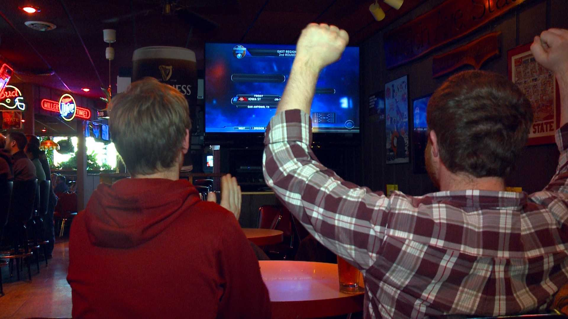 Cyclone fans excited about championship weekend