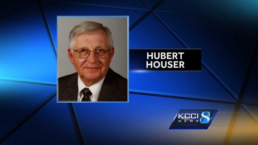 Hubert Houser