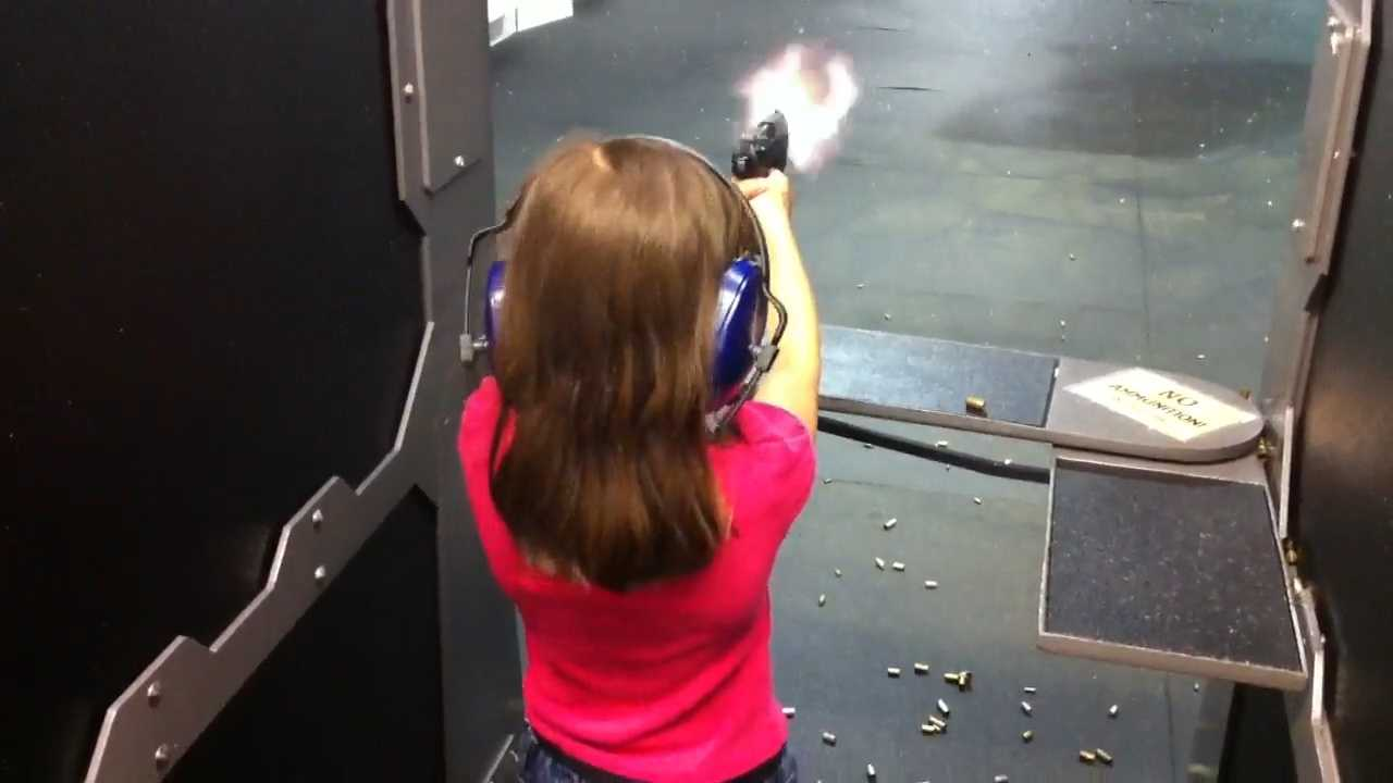 gibson girl handgun law