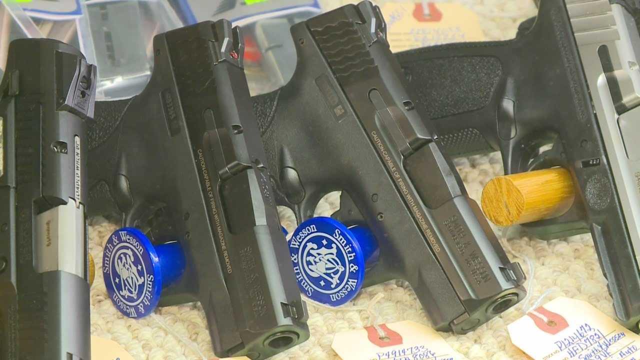 Gun expert: Shooting of child was avoidable