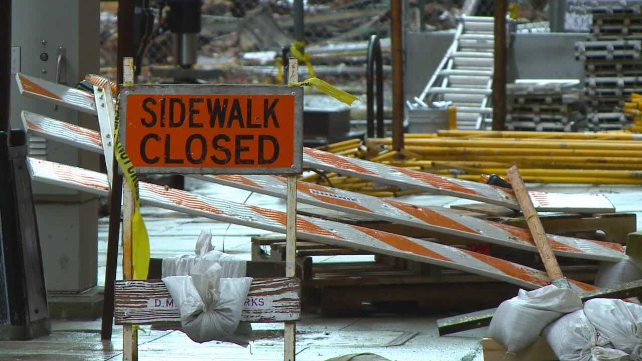 Demolition set to begin on Younkers building
