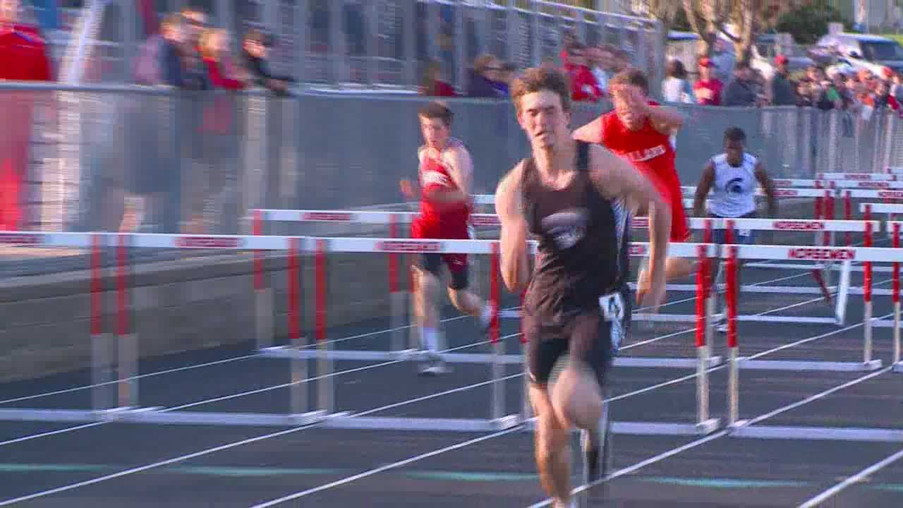 CMB track star learns on the fly