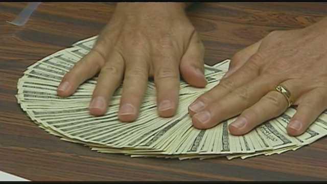kmbc found money
