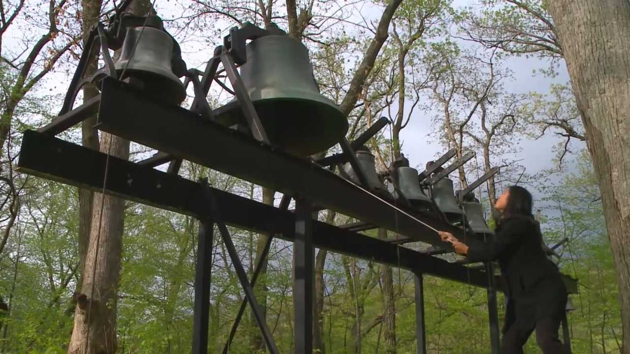 Bells may ring again at proposed park