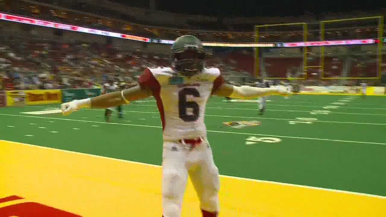 Barnstormers lose big to undefeated Cleveland