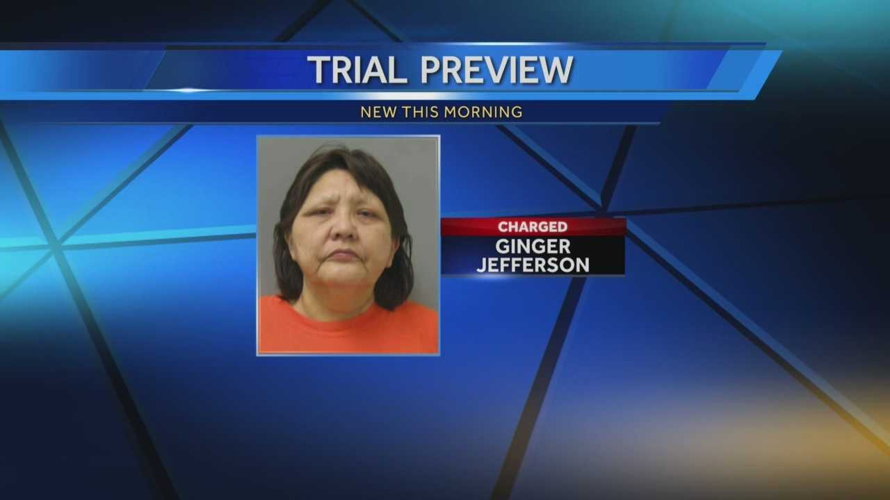 Murder trial starts Monday for mother-in-law
