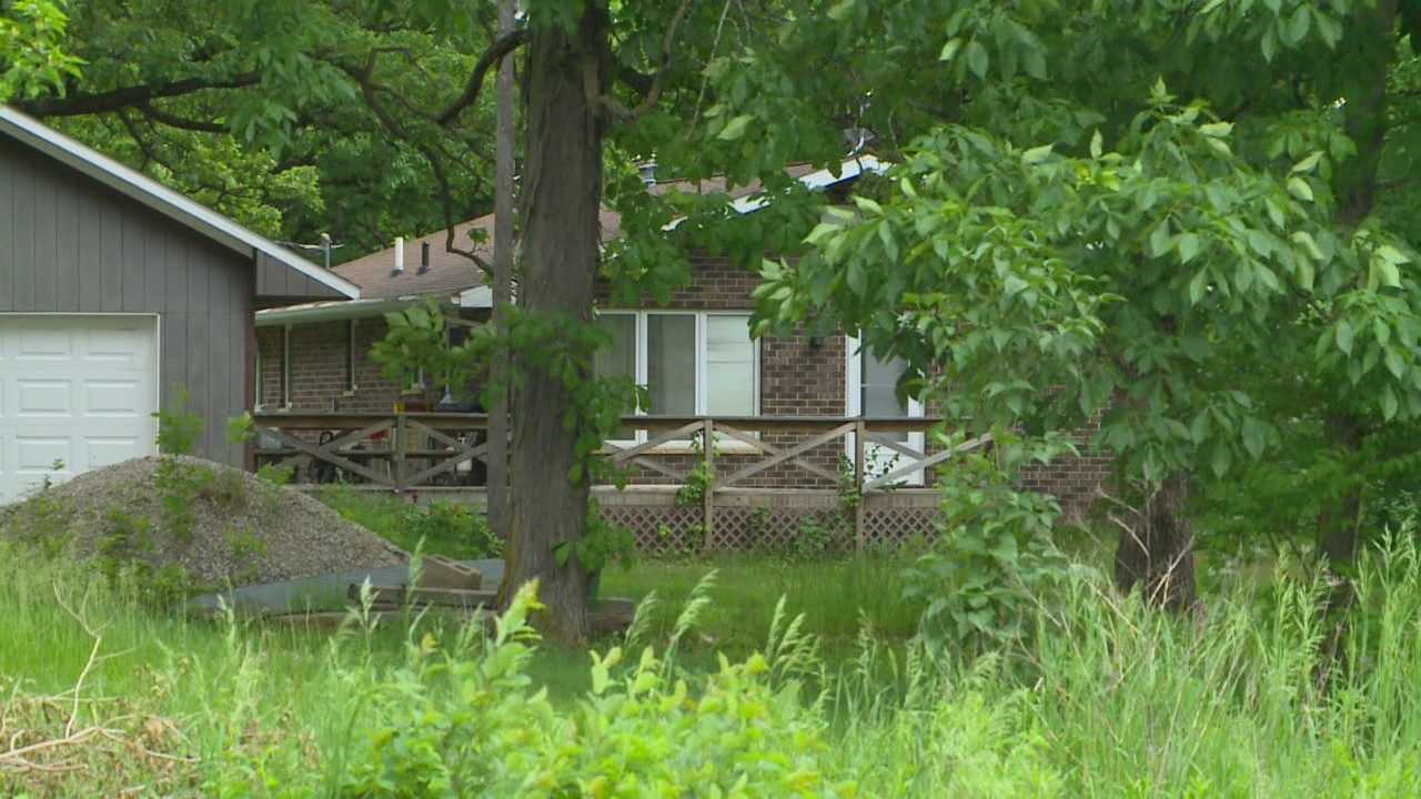 Webster County home invasion