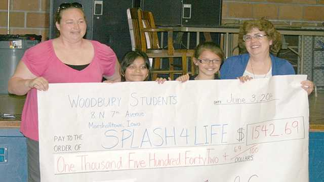 slash pools donation