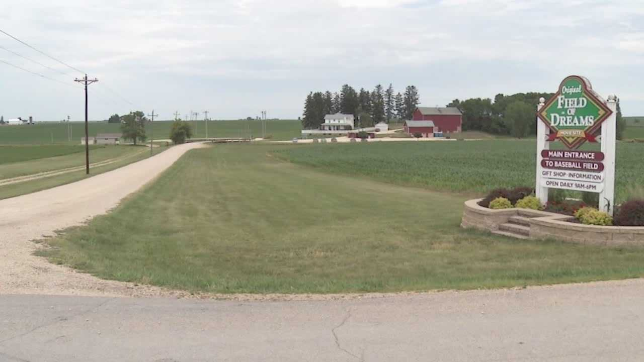 25th Anniversary of 'Field of Dreams' celebration set