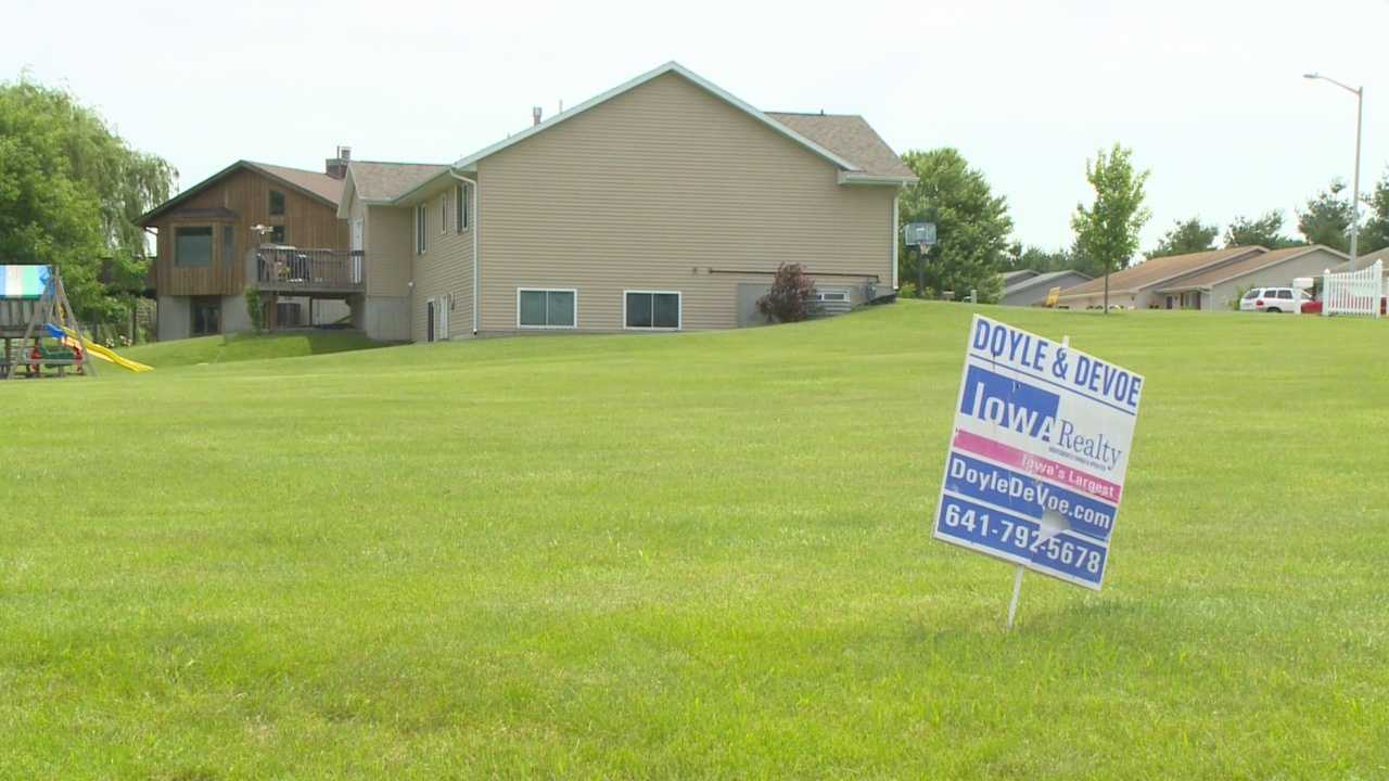 If you build new home in this Iowa town you get $10K