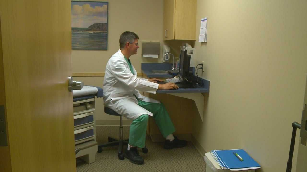 More doctors needed in rural Iowa