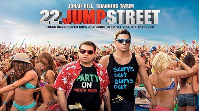 22 jump