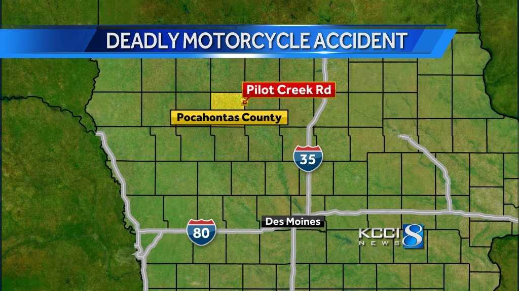 motorcyclist death