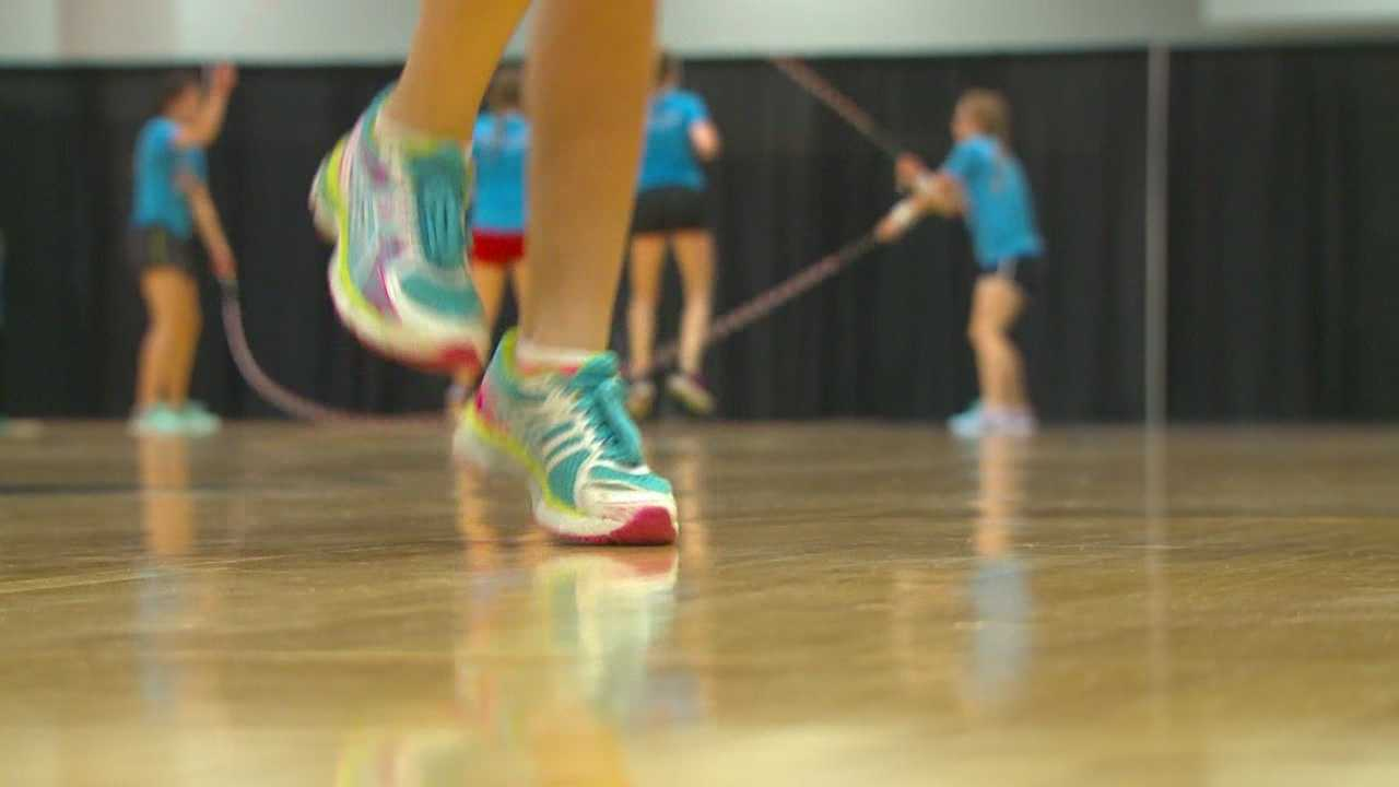 AAU Junior Olympics coming to Des Moines