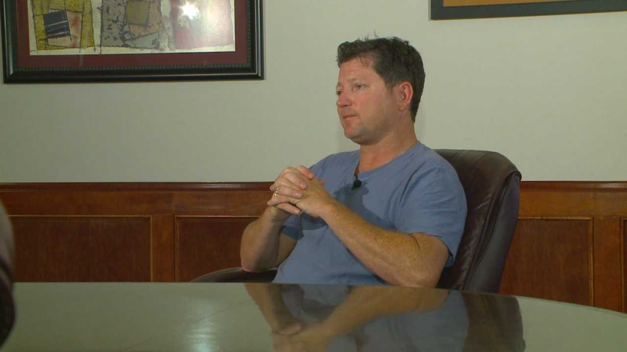 Local man named in NCAA class-action lawsuit talks about settlement