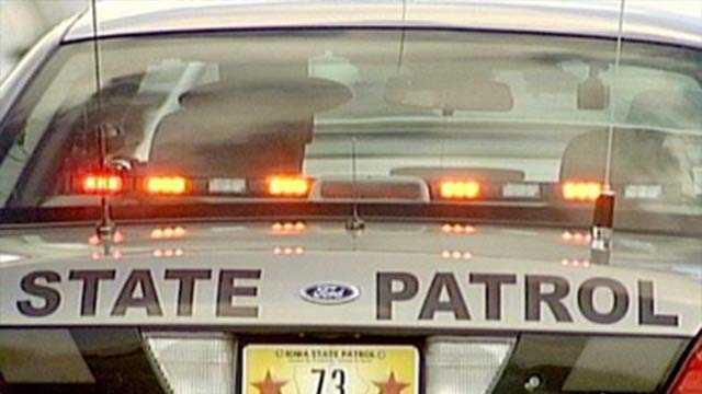 State patrol generic