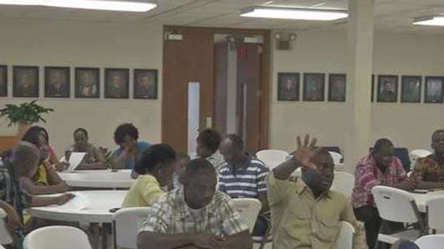 img-Iowa group meets to help fight Ebola