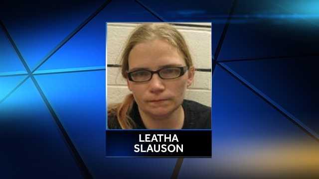 Leatha Slauson