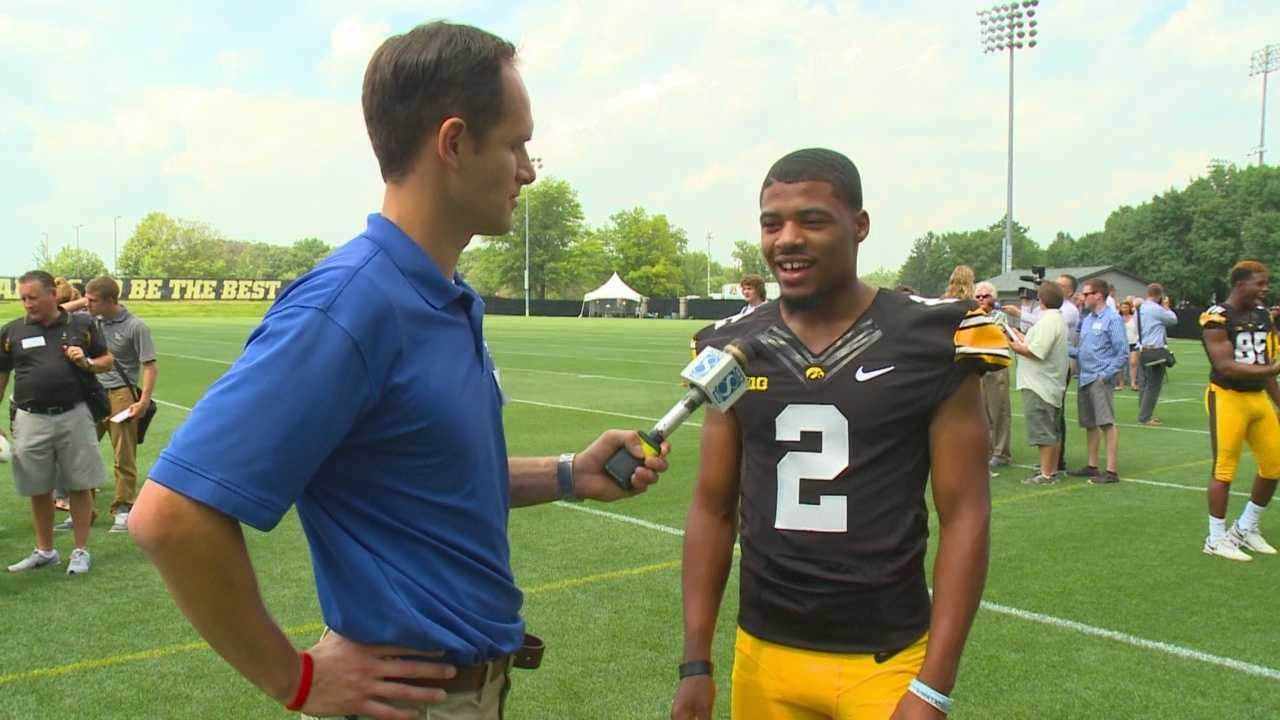 Sunday Sports Extra: Battle on the interview cliche
