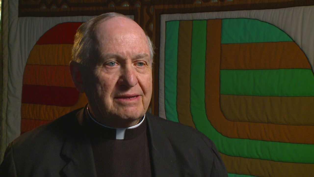 Diocese leader speaks out on gay man's job denial