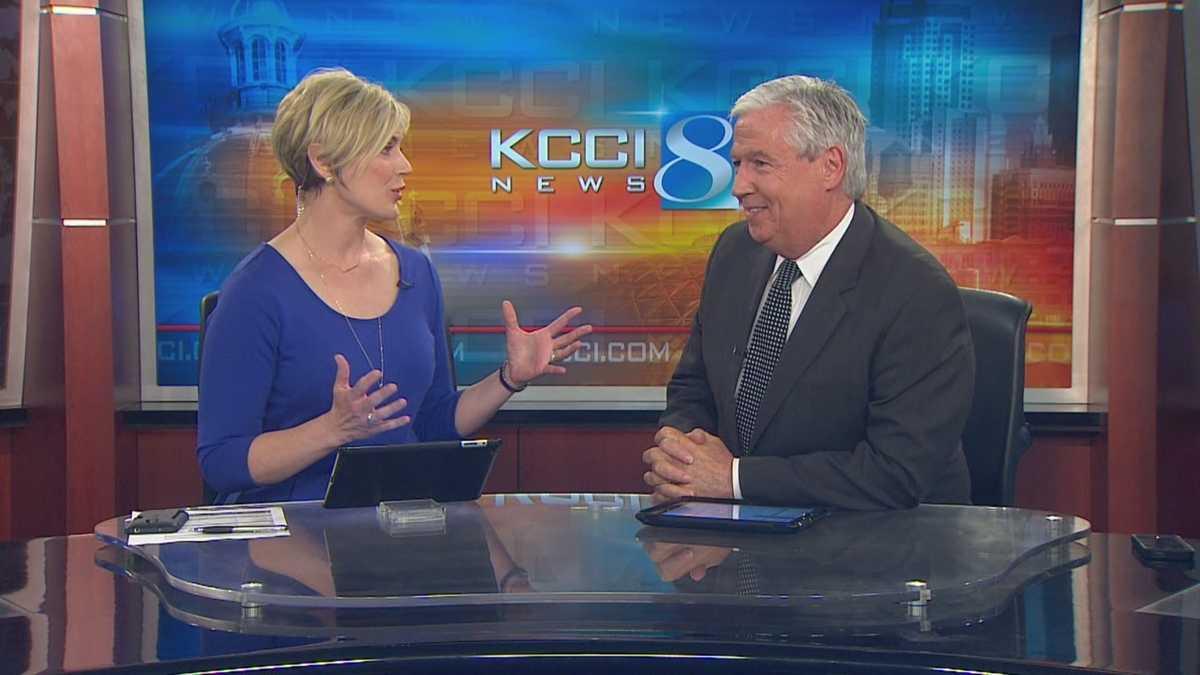 KCCI's Kevin Cooney announces retirement